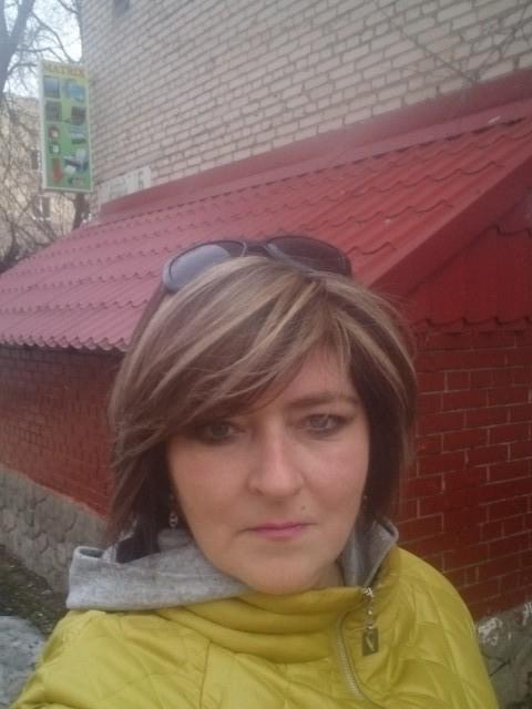 Оксана, Россия, Истра, 47 лет