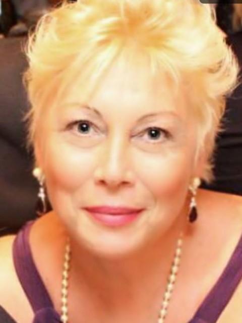 Юлия, Россия, Москва, 54 года