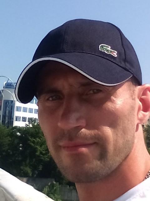 Vladimir, Россия, Курганинск, 35 лет