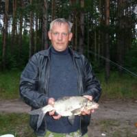 Алексей Лукоянов, Россия, Зеленодольск, 48 лет