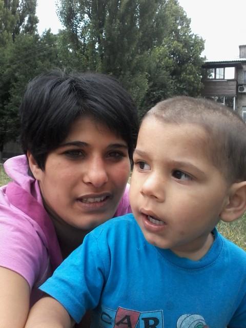 Юльчик Гоцалюк, Украина, Днепропетровск (Днепр), 22 года, 2 ребенка. Знакомство с матерью-одиночкой из Украина, Днепропетровска (Днепр)