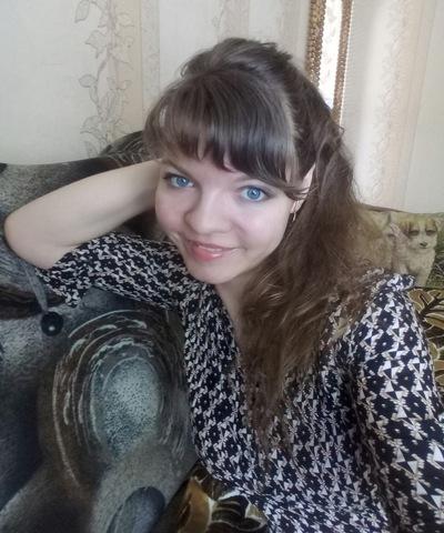 Марина Оленева, Россия, Добрянка, 25 лет