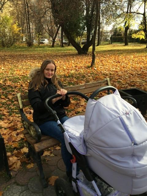 Наталья, Россия, Ногинск. Фото на сайте ГдеПапа.Ру