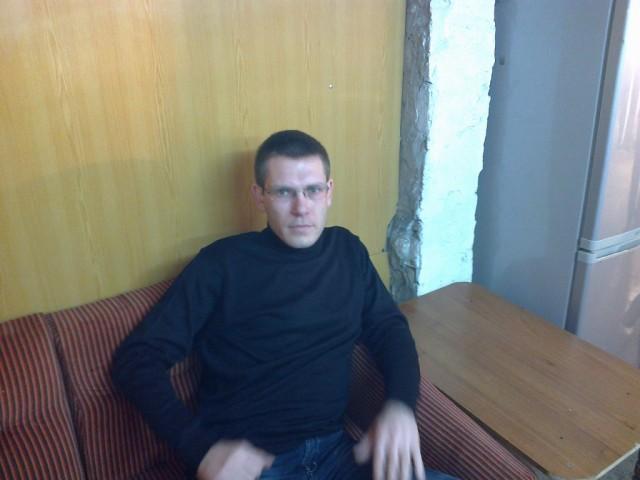 Слава, Россия, Чехов, 35 лет