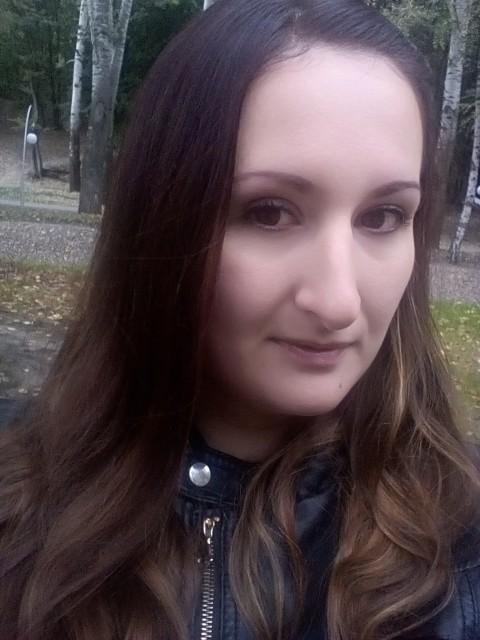 Алёна, 30 лет