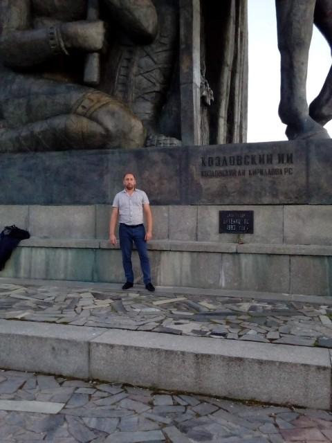 Анатолий, Россия, Королёв, 31 год. Познакомится с женщиной