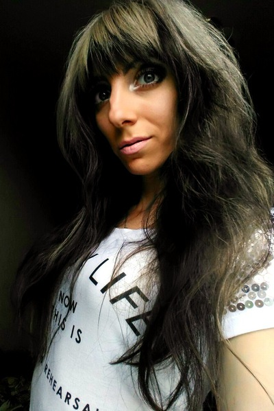 Вероника Кириллова, Россия, Смоленск, 29 лет