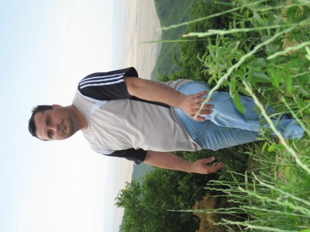 димон, Азербайджан, Баку, 44 года