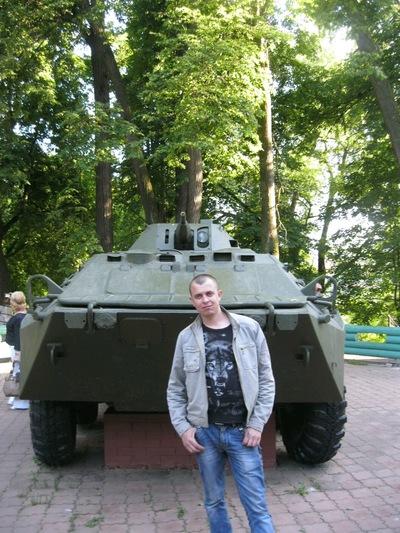 Владимир Решетов, Россия, Воскресенск, 37 лет