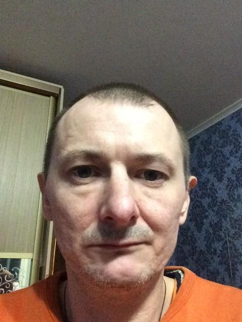 Владимир, Россия, Ступино, 46 лет