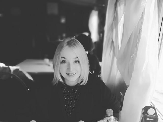 Anna, Россия, Одинцово, 27 лет
