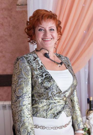 Клава, Россия, Тольятти, 52 года. Хочу найти Кто от природы верен, по жизни с чувством юмора и по натуре мужчина