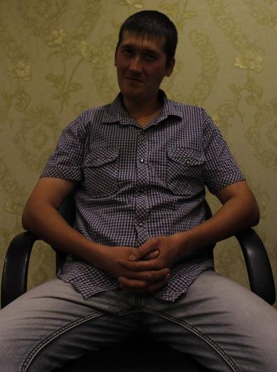 Артур Исмаилов, Россия, Ишимбай, 34 года