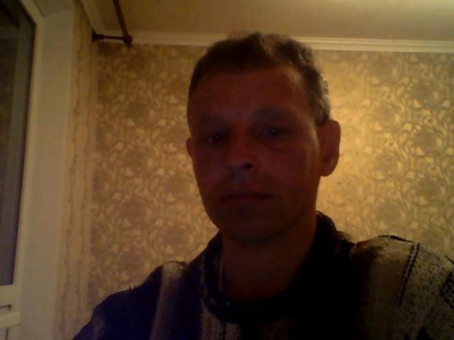 олег, Россия, Кропоткин, 46 лет