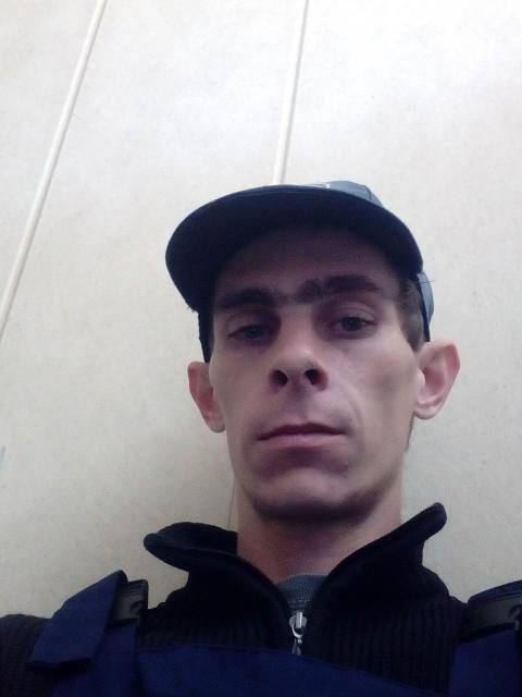 Дмитрий, Россия, Острогожск, 29 лет