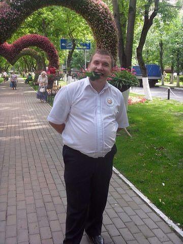 Вячеслав, Россия, Химки, 32 года