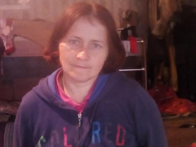 Татьяна, Россия, Лихославль, 43 года