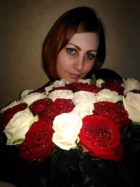 Наталья, Россия, Жуковский, 33 года