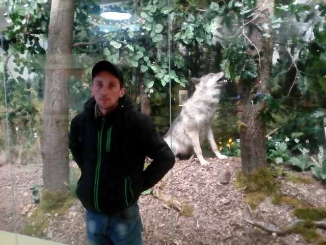 Дмитрий, Россия, Щёкино, 40 лет