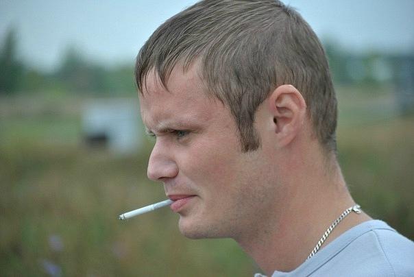 Кирилл, Россия, Лосино-Петровский, 37 лет