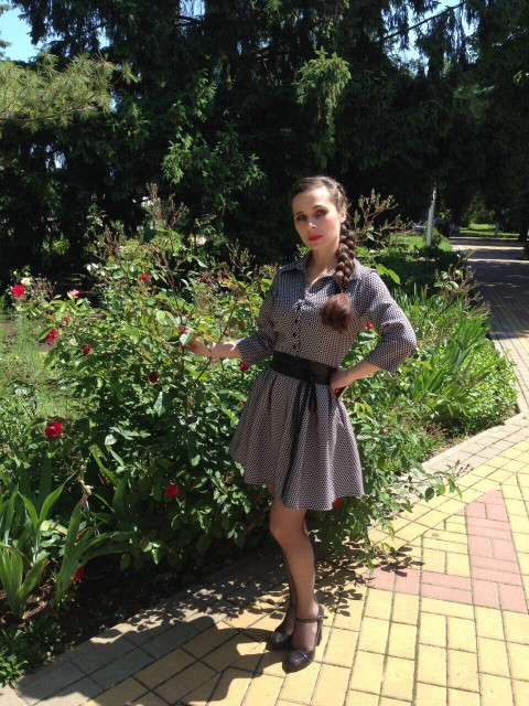 Наташа, Россия, Тихорецк, 42 года