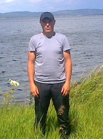 Алексей Федорович, Россия, Тяжин, 34 года. Хочу найти девушку
