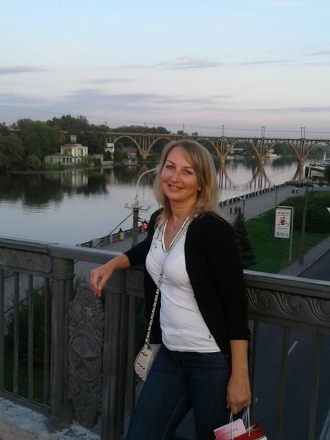 Ольга, Украина, Днепродзержинск, 41 год. Сайт одиноких мам ГдеПапа.Ру