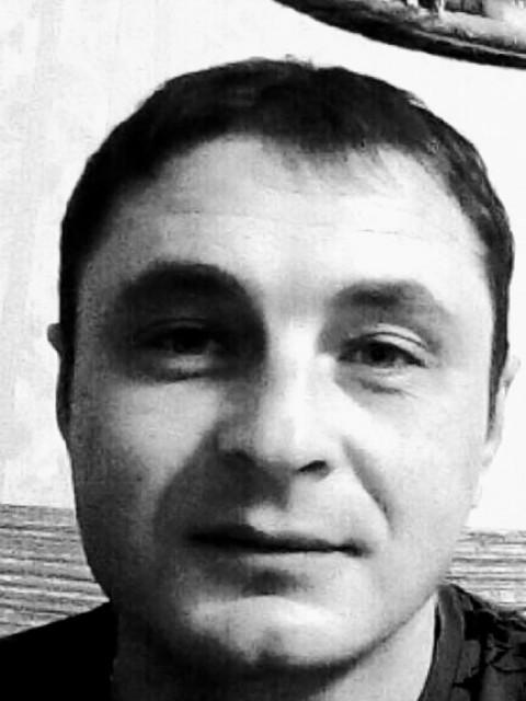 Михаил, Россия, Конаково, 43 года