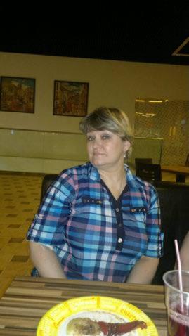 Наташа, Россия, Ухта, 56 лет