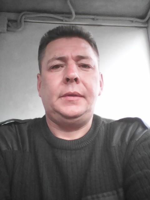 Сергей, Россия, Нахабино, 51 год
