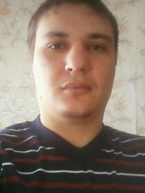 евгений, Россия, Долгопрудный, 35 лет