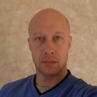Александр, Россия, Острогожск, 43 года