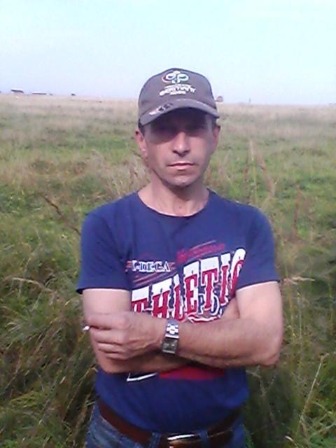 Андрей, Россия, Смоленск, 50 лет