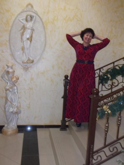 Ирина, Россия, Армавир, 57 лет