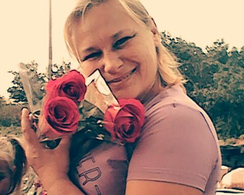 ирина, Россия, Губкин, 39 лет