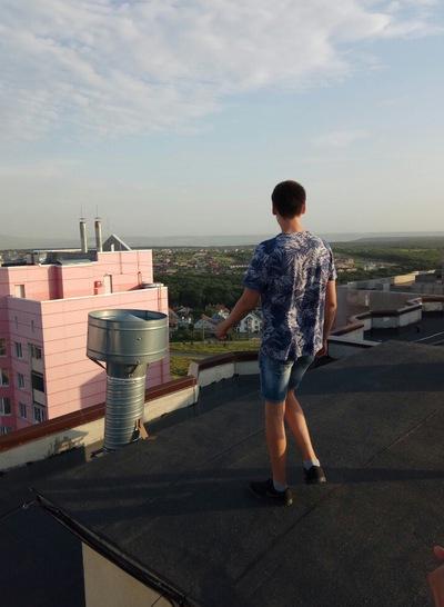 Dmitry, Россия, Ставрополь, 21 год