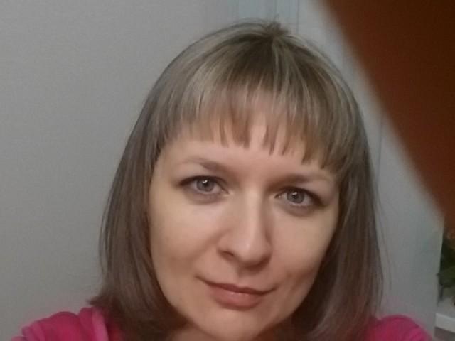 Светлана, Россия, Смоленск, 43 года