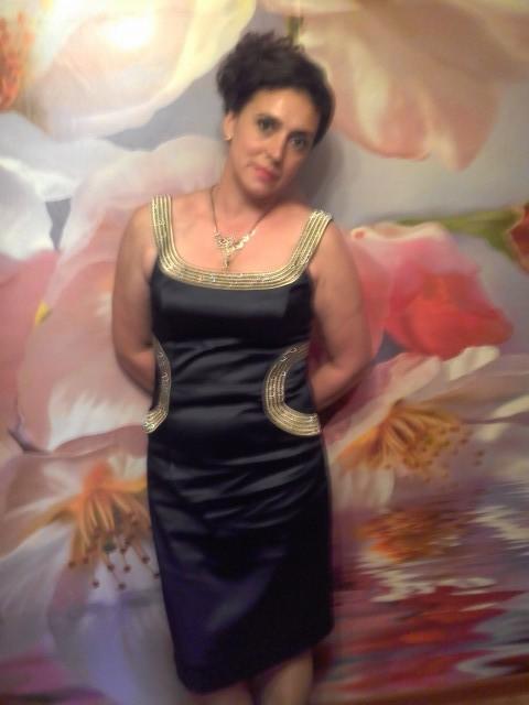 Ирина, Россия, Новая Усмань, 40 лет