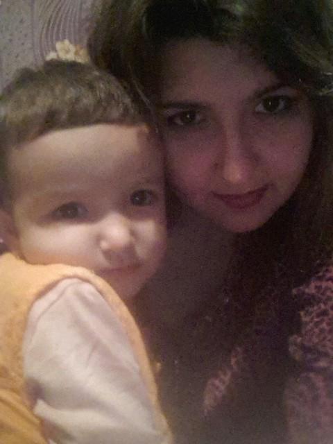Ася, Узбекистан,Ахангаран, 22 года, 1 ребенок. Хочу найти Хорошего папу своему ребёнку, мужа для себя