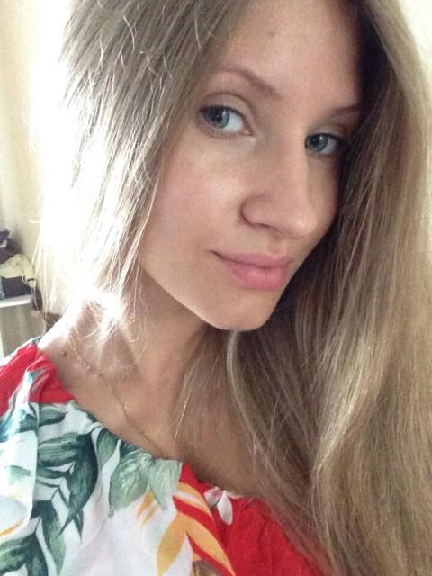 Анастасия, Россия, Одинцово, 29 лет