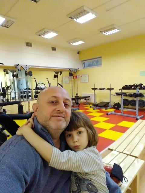 Геннадий, Россия, Жуковский, 54 года