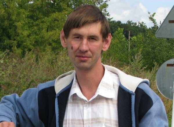 Сергей, Россия, Щёкино, 49 лет