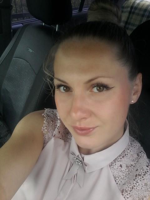 Нелли, 33 года