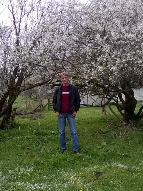 Сергей , Россия, Отрадная, 46 лет