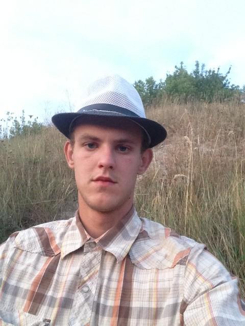 Дима, Россия, Старый Оскол, 26 лет