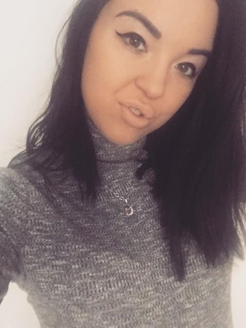 Кристина, Россия, Коломна, 25 лет