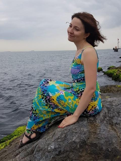 Дарья, Россия, Санкт-Петербург, 37 лет, 2 ребенка. Хочу найти Мужчину, конечно же, иначе и быть не может. Адекватного, разумного, толерантного, с чувством юмора!