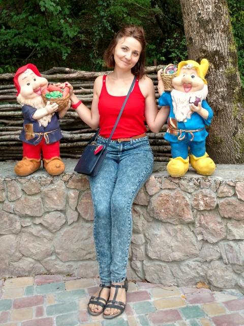 Дарья, Россия, Санкт-Петербург, 36 лет, 2 ребенка. Хочу найти Человека