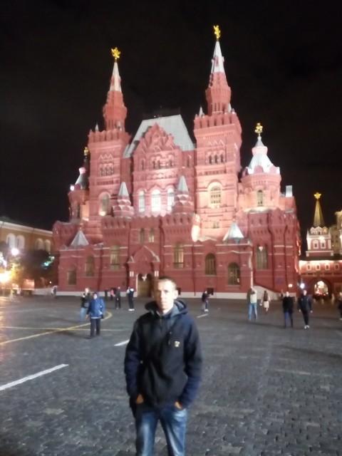 Сергей, Россия, Новопокровская, 35 лет