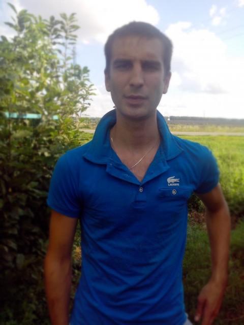 Евгений, Россия, Щёлково, 31 год